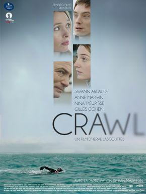 DVD Crawl