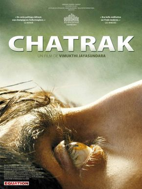 DVD Chatrak