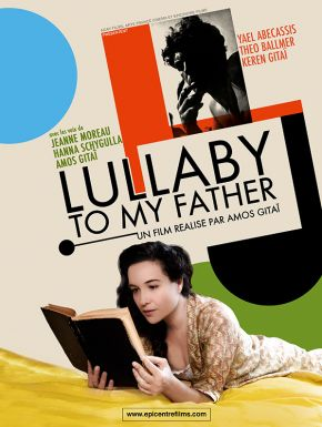 sortie dvd  Lullaby To My Father