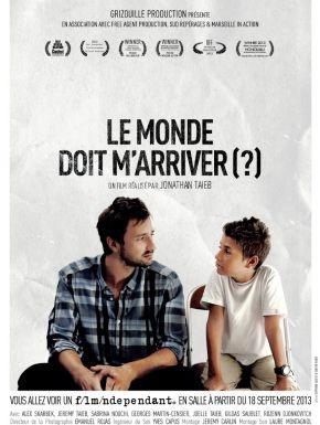 DVD Le Monde Doit M'arriver