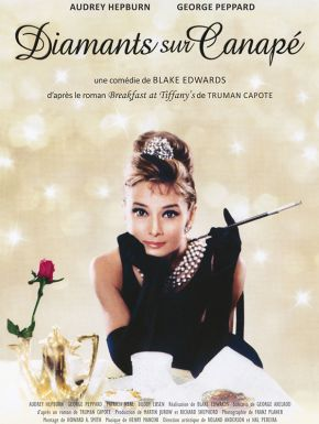 Jaquette dvd Diamants Sur Canapé