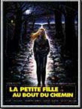DVD La Petite Fille Au Bout Du Chemin