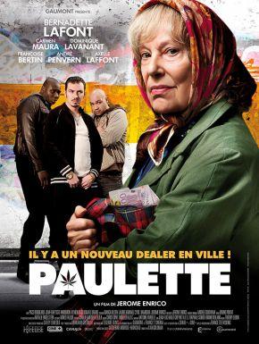 Sortie DVD Paulette