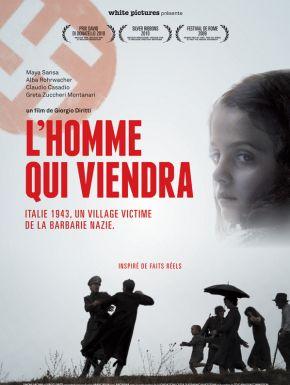 DVD L'homme Qui Viendra