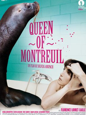 DVD Queen Of Montreuil