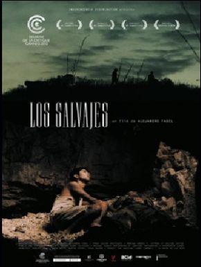 Los Salvajes DVD et Blu-Ray
