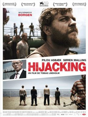 Sortie DVD Hijacking