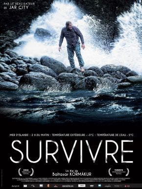 The Deep - Survivre DVD et Blu-Ray