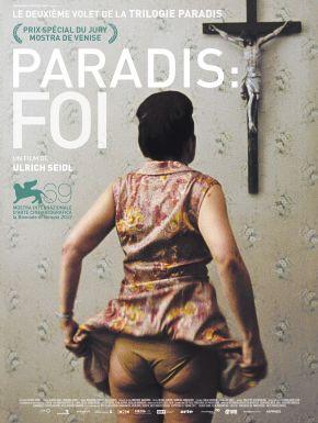 DVD Paradis : Foi