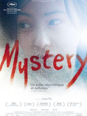 Sortie DVD Mystery