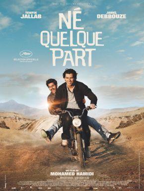 Né Quelque Part DVD et Blu-Ray