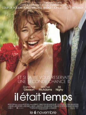 Sortie DVD Il Était Temps