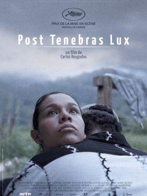 Sortie DVD Post Tenebras Lux