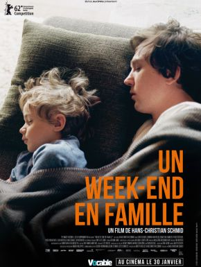 DVD Un Week-end En Famille