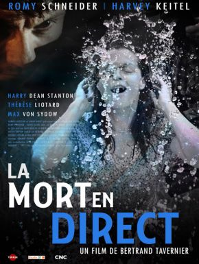 DVD La Mort En Direct