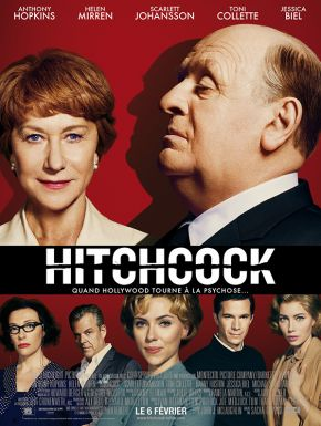 Hitchcock DVD et Blu-Ray