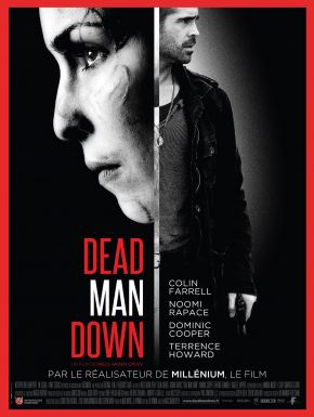 Dead Man Down DVD et Blu-Ray