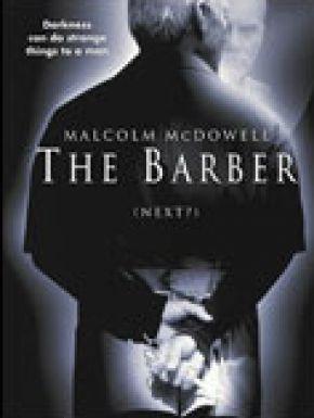 Sortie DVD The Barber
