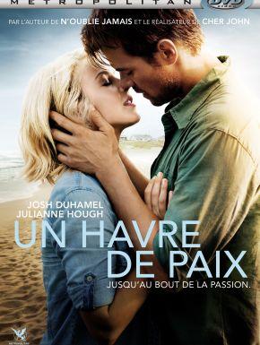 Jaquette dvd Un Havre De Paix