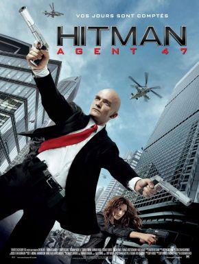 DVD Hitman: Agent 47