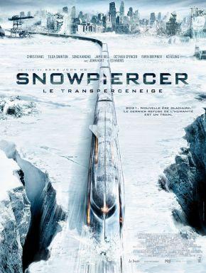 DVD Snowpiercer, Le Transperceneige
