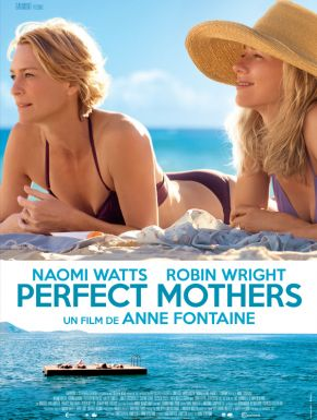 Jaquette dvd Perfect Mothers