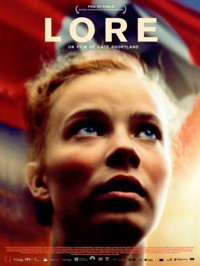Lore DVD et Blu-Ray