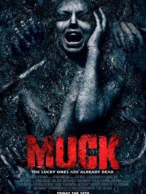 Jaquette dvd Muck