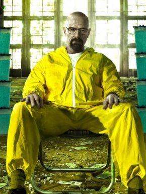 Breaking Bad - Saison 5 en DVD et Blu-Ray