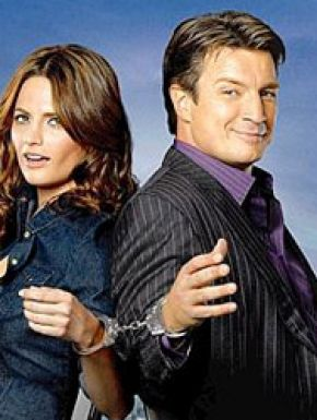 DVD Castle - Saison 5