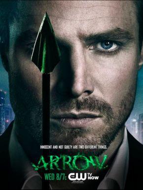 DVD Arrow - Saison 1