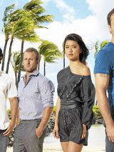 DVD Hawaii 5-0 - Saison 3