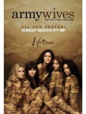 DVD American Wives - Saison 7