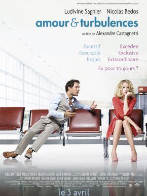 sortie dvd  Amour Et Turbulences