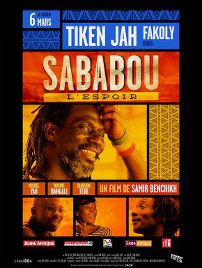 sortie dvd  Sababou