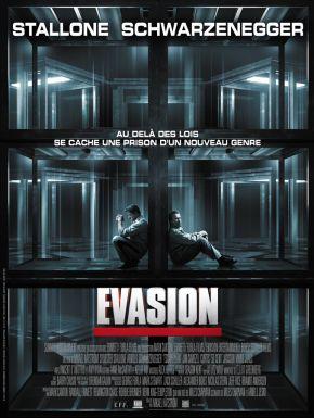 sortie dvd  Evasion