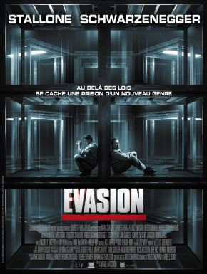 DVD Evasion