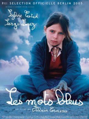 sortie dvd  Les Mots Bleus