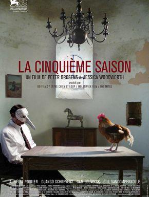 DVD La Cinquième Saison
