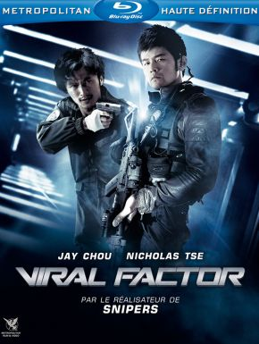 DVD Viral Factor