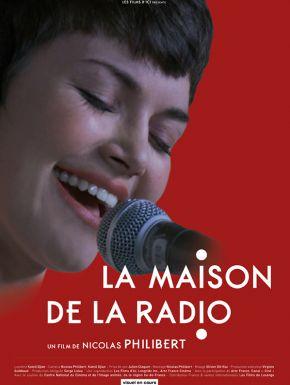 sortie dvd  La Maison De La Radio