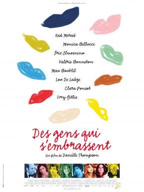 Sortie DVD Des Gens Qui S'embrassent