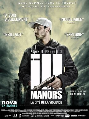 Sortie DVD Ill Manors