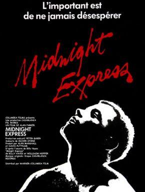 DVD Midnight Express