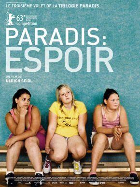 DVD Paradis : Espoir
