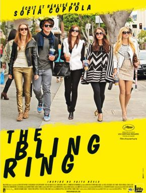 DVD The Bling Ring