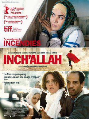 DVD Inch'Allah