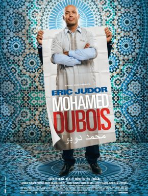 DVD Mohamed Dubois