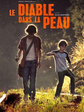 DVD Le Diable Dans La Peau