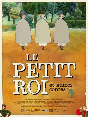 DVD Le Petit Roi Et Autres Contes